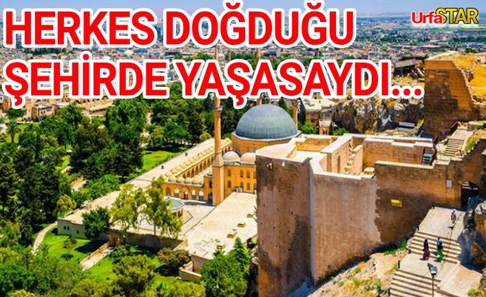 Türkiye'nin en kalabalık şehri hangisi olurdu?