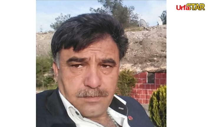 Urfa'da mahalle muhtarı koronadan öldü