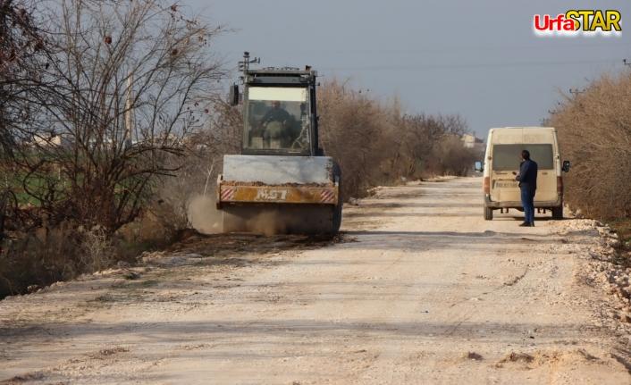 Viranşehir ve Ceylanpınar'da çalışmalara ağırlık verildi