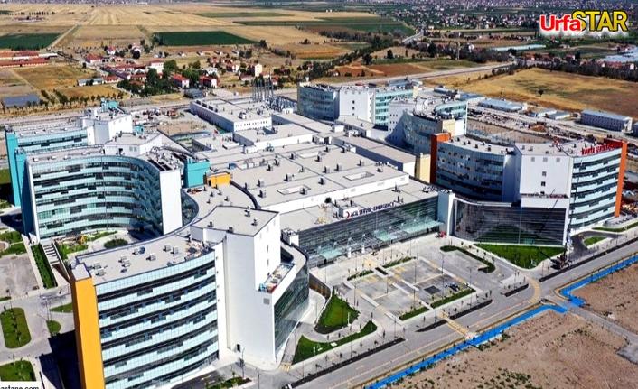 Urfa'da şehir hastanesini kim yapacak?