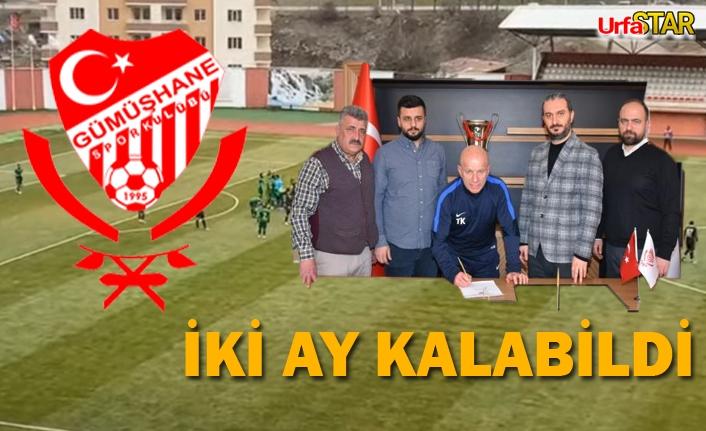 Urfaspor mağlubiyeti sonrası yollar ayrıldı