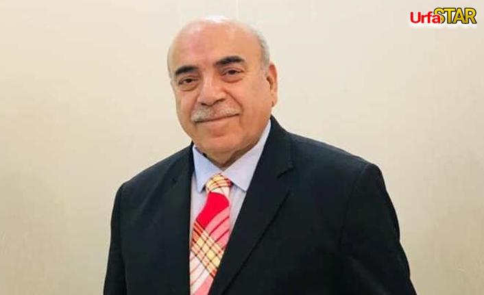 Eski Belediye Başkanı Bahçıvan'ın acı günü!