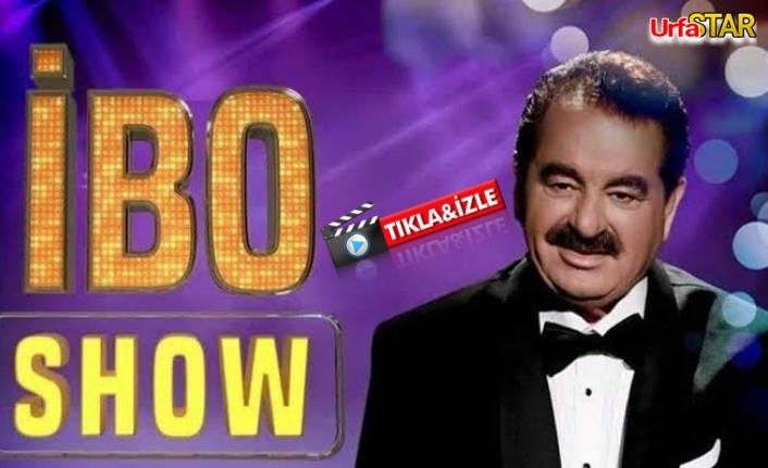 İbo Show 2 hafta aradan sonra Ankara havasıyla geliyor