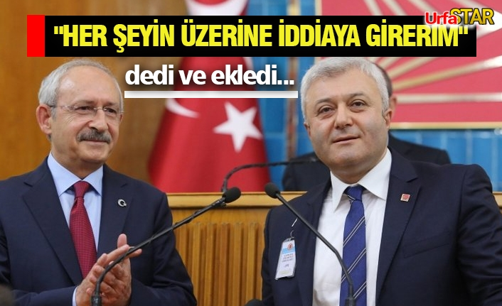 Kılıçdaroğlu'na Partisinden Destek