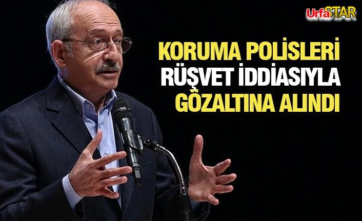 Kılıçdaroğlu'na Şok
