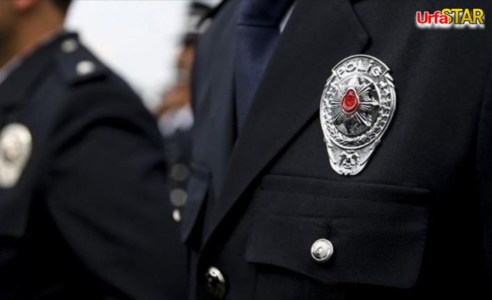 Binlerce polisin ataması yapıldı