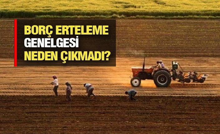 Urfalı Çiftçiyi Bekleyen Büyük Tehlike