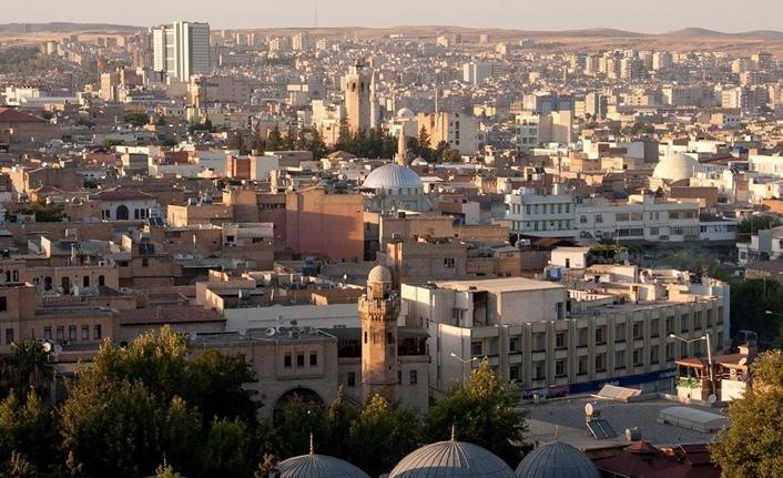 Eyyübiye'de deprem!