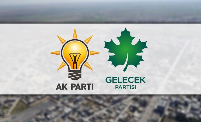 AK Parti safından ayrıldılar