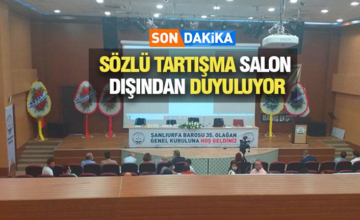 Baro Seçimlerinde Liste Tartışması