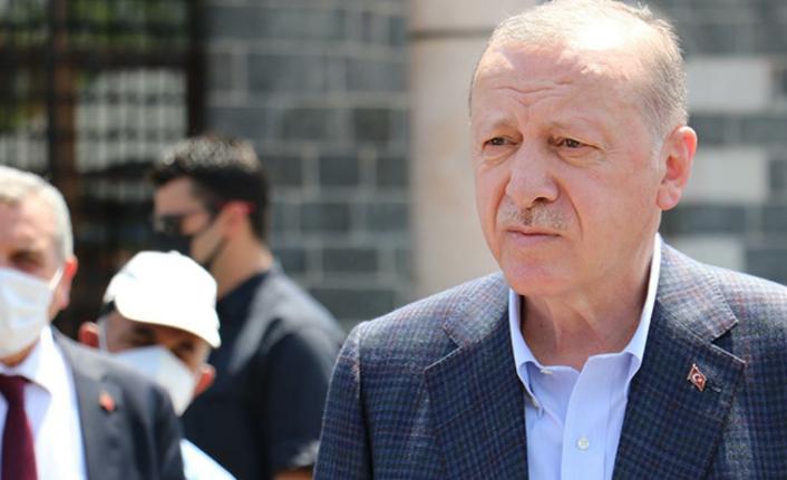 Bayram tatili kaç gün olacak? Erdoğan sinyali verdi