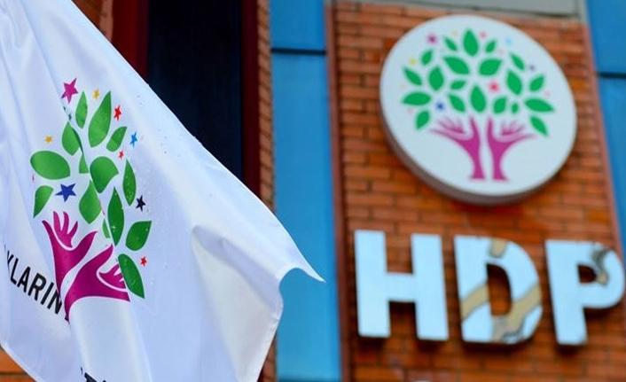 HDP kapatılırsa harekete geçecekler!