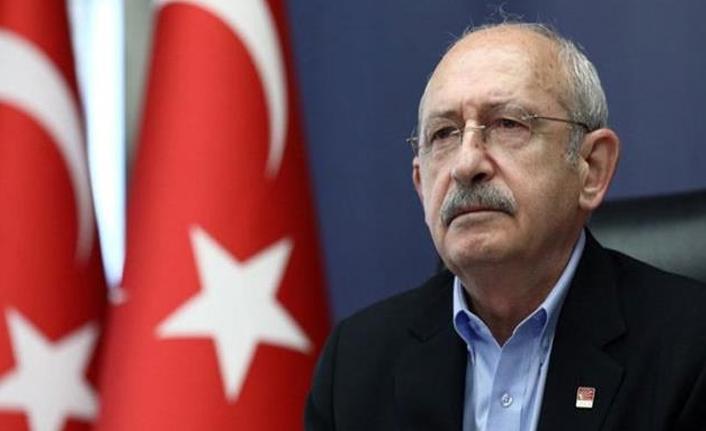 Kılıçdaroğlu dahil 20 vekilin dosyası meclise sunuldu