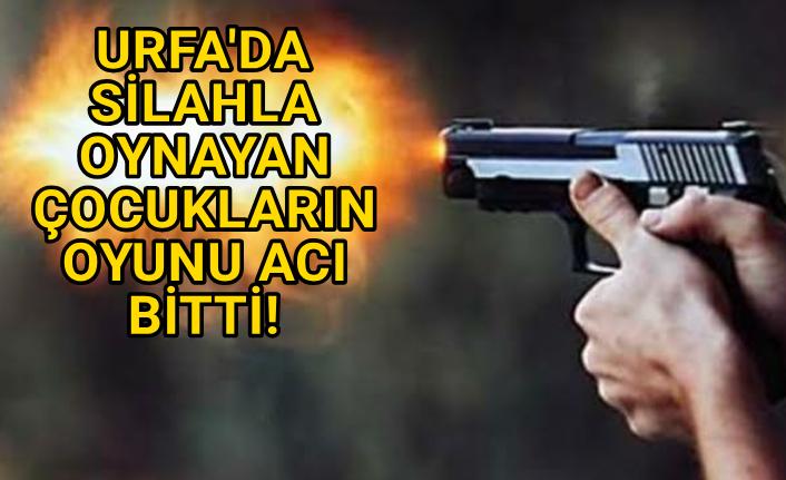 Silahla şaka olmaz!