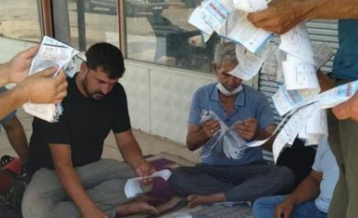 Urfa'da elektrik faturaları neden camilere bırakılıyor?