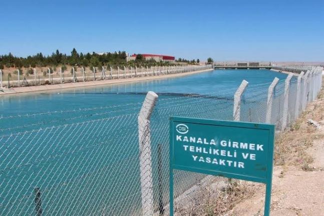 Urfa'da sulama kanalı yine can aldı