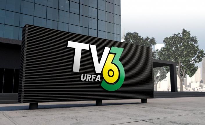 Urfa'nın dördüncü televizyonu kuruldu