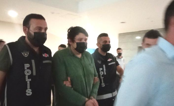 Ve Tosuncuk tutuklandı