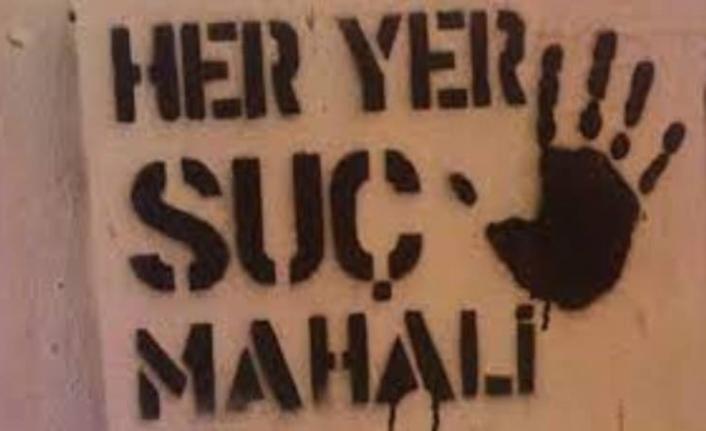 Cami imamı katliam yaptı!