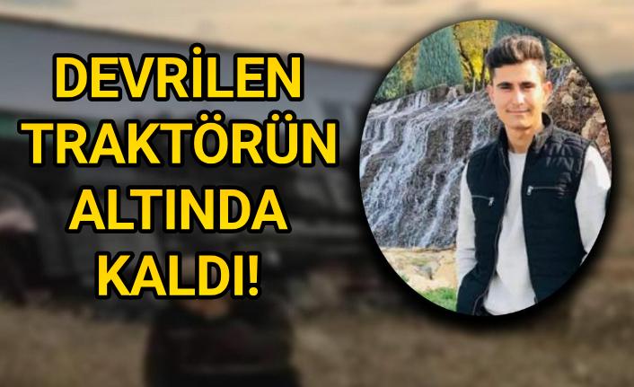 Hilvan'dan Yozgat'a giden tarım işçisi hayatını kaybetti