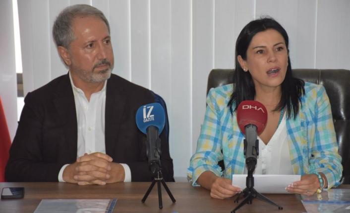 """Özkan: """"Türkiye zor zamanlarını devlet ve şeffaf STK'ların işbirliği ile atlatacak."""""""