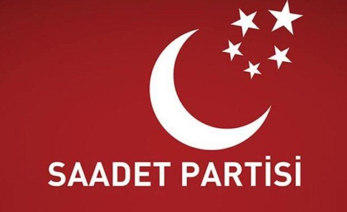 Saadet Partisi Hilvan'ın yeni başkanını belirledi
