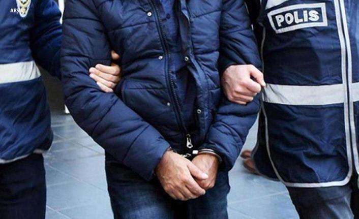Urfa'da 11 yıldır aranan suç makinesi yakalandı