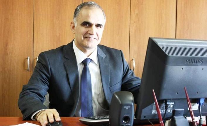 Urfa'da belediye personeli koronadan öldü..