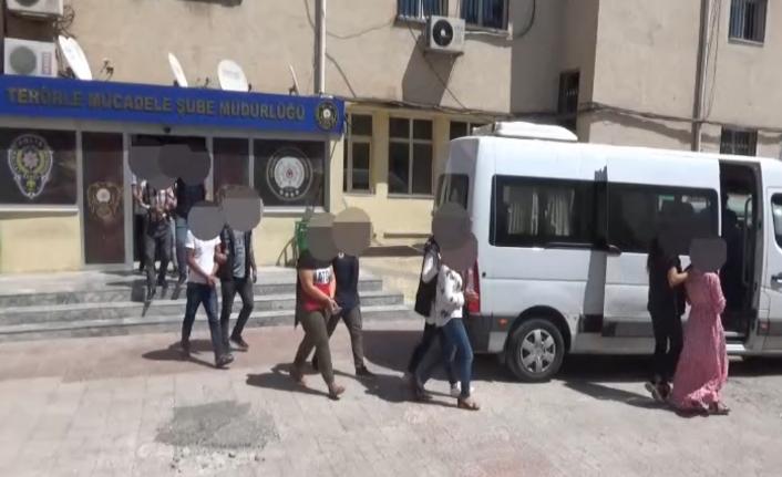 Urfa'da flaş Operasyon! 2 kişi tutuklandı