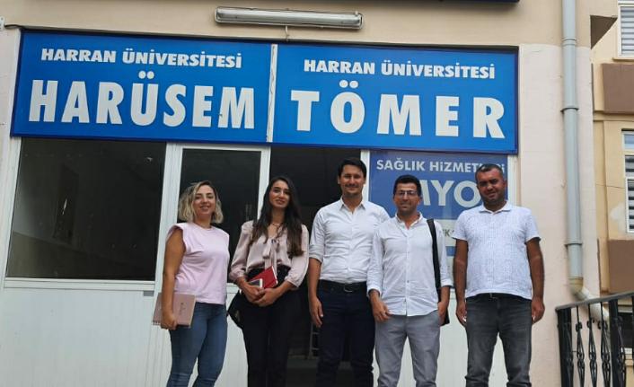 Urfa'da Üstün Zekâlı ve Yetenekli Çocuklar İçin Eğitim Merkezi Kuruluyor