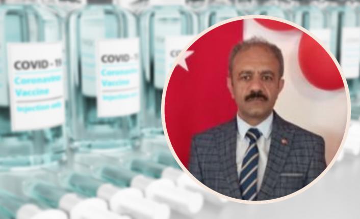 Urfa'da yeni bir aşı kampanyası başlıyor