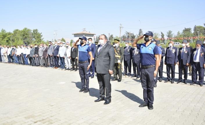 Viranşehir'de Zafer Bayramı kutlandı