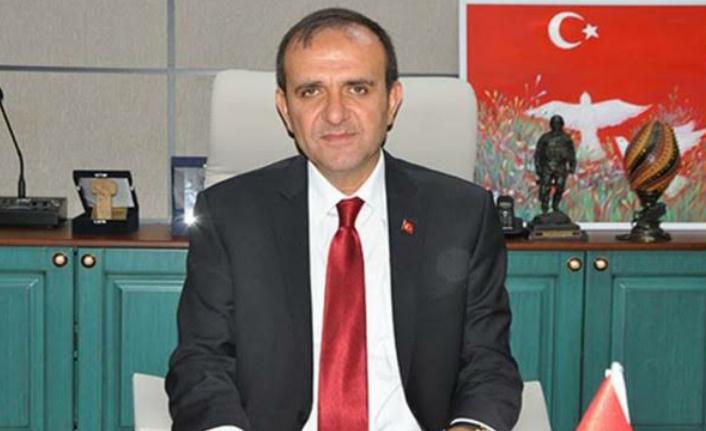 Yeni Bakan, Urfa'daki müdürün fişini çekti