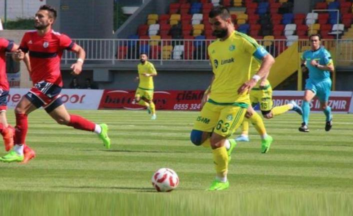 Yıllarca Urfaspor'da oynayan Fevzi'nin yeni takımı belli oldu