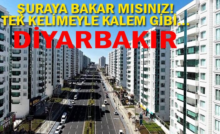 Antep'i bıraktık şimdi Diyarbakır'ı konuşur olduk..