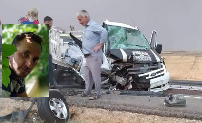 Antep yolunda feci kaza: Ölü ve yaralılar var