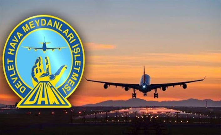 DHMİ çalışanlarının havacılıktaki tazminatında mutsuz son..
