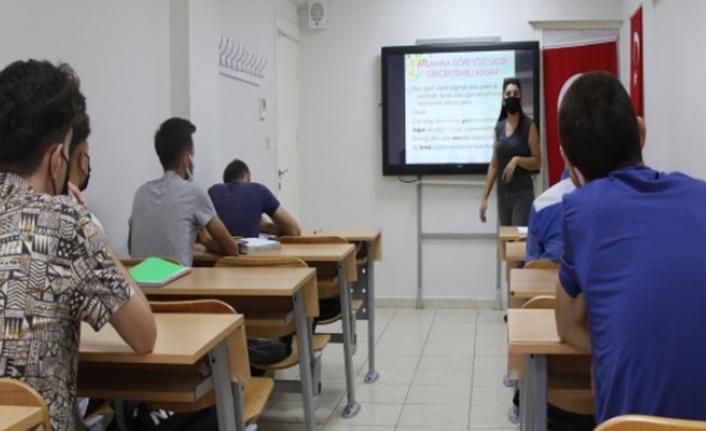 Haliliye Belediyesi'nden öğrenciler için kurs atağı