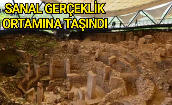 İstanbul'da sergilenecek...