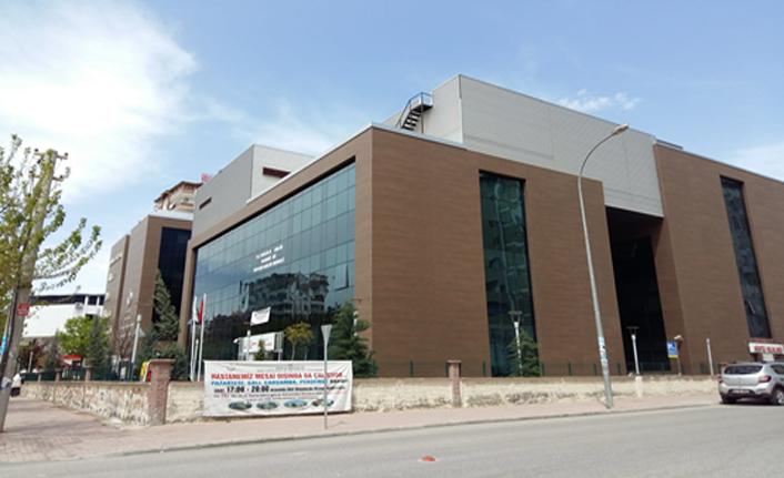 Karaköprü'de ki diş hastanesiyle ilgili flaş gelişme!