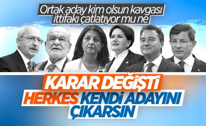 Kılıçdaroğlu'ndan adaylık cevabı...