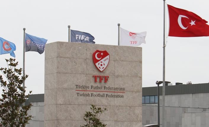 TFF kararını verdi! Urfaspor'u da ilgilendiriyor