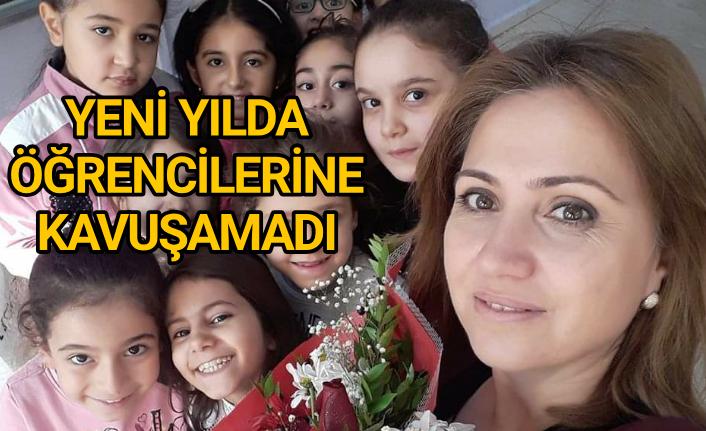Urfa'da Zeynep öğretmen koronaya yenik düştü