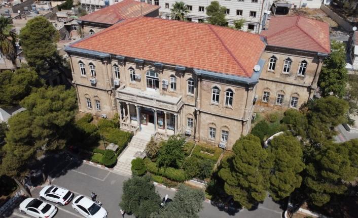 Urfa yeni bir müzeye kavuşuyor