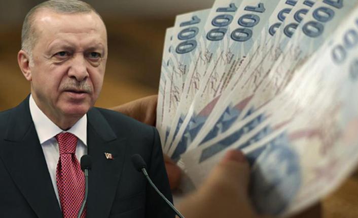 Erdoğan, 2022 yılını işaret etti!