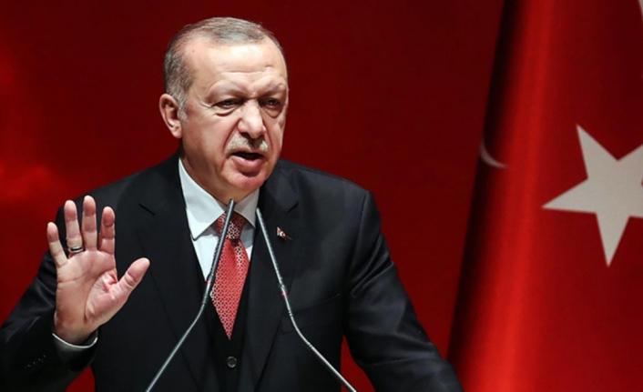 Erdoğan'dan yeni hamle!