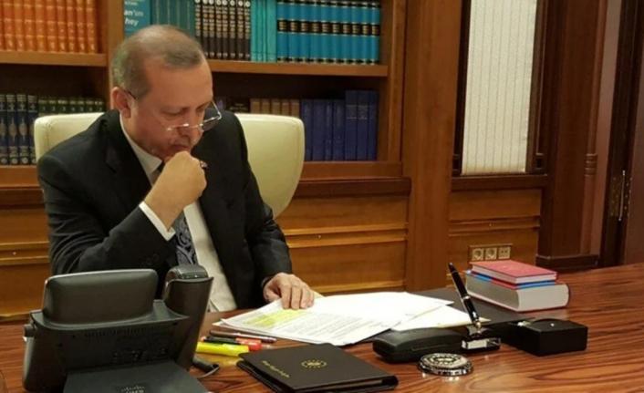 Erdoğan'ın önündeki anket bu kez iyi...