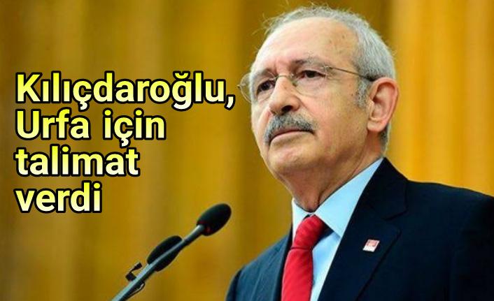Kılıçdaroğlu talimat verdi! CHP'li heyet Urfa'ya geliyor