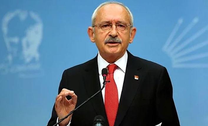 Kılıçdaroğlu, Urfa'ya geliyor
