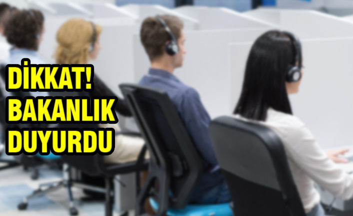 Tüm Türkiye'de tek acil numaraya geçildi!